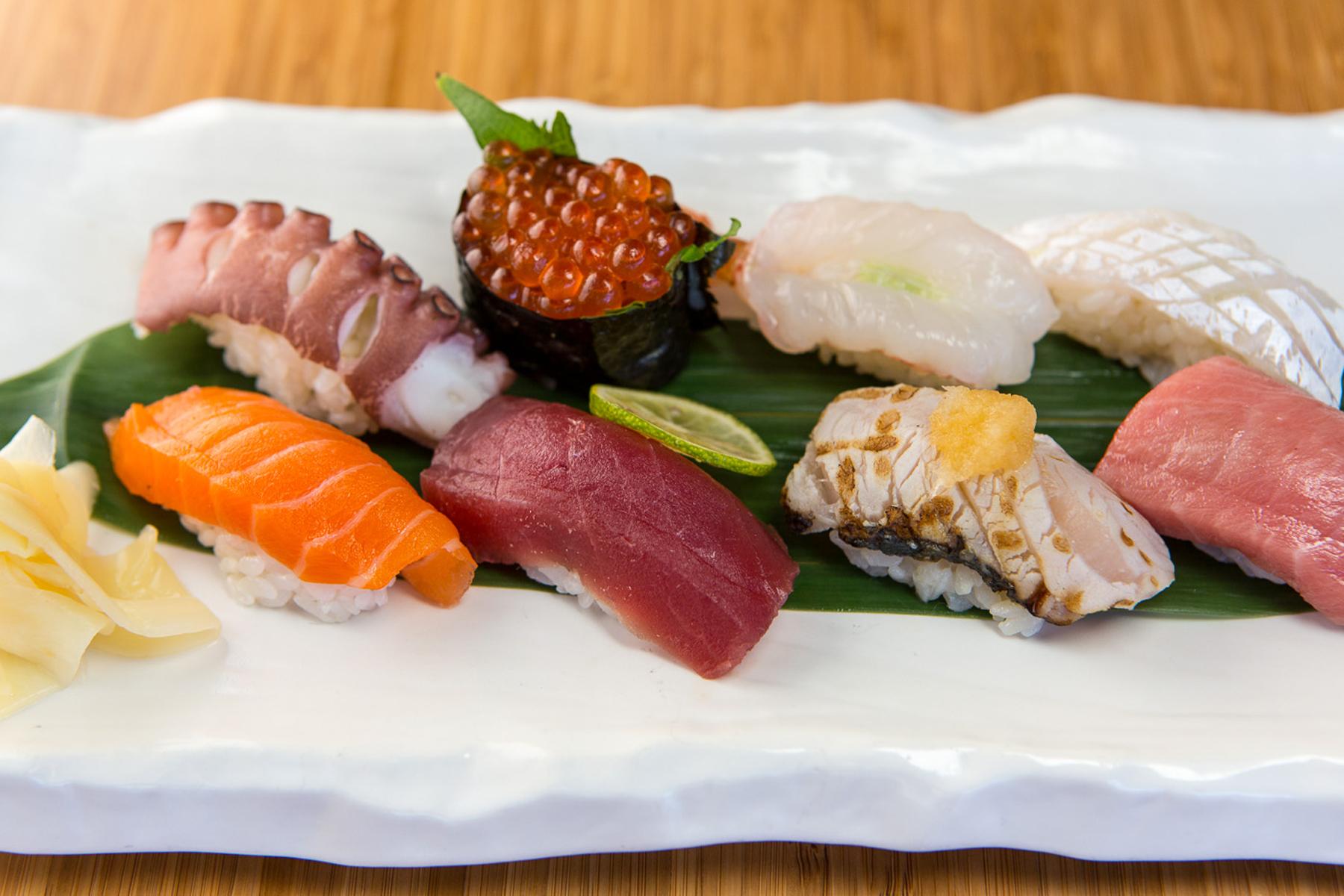 Sushi 1800