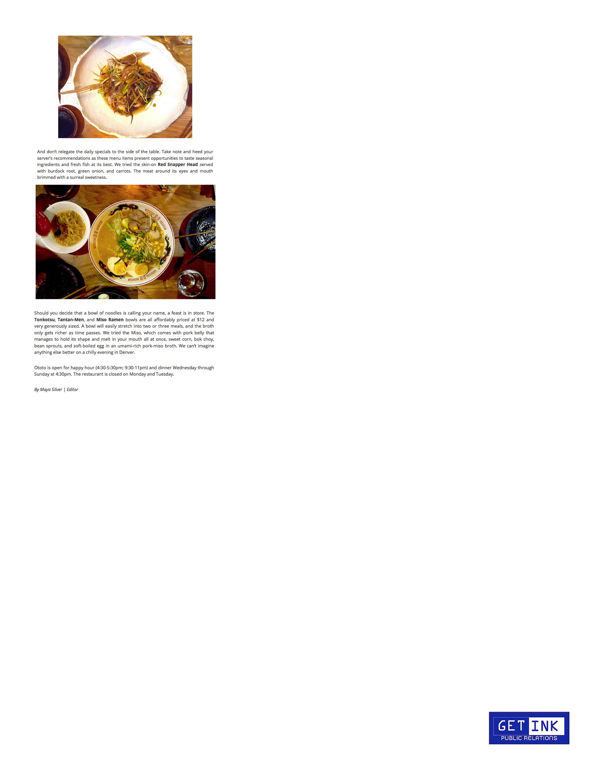DiningOut.com 10.9.15 Part 2