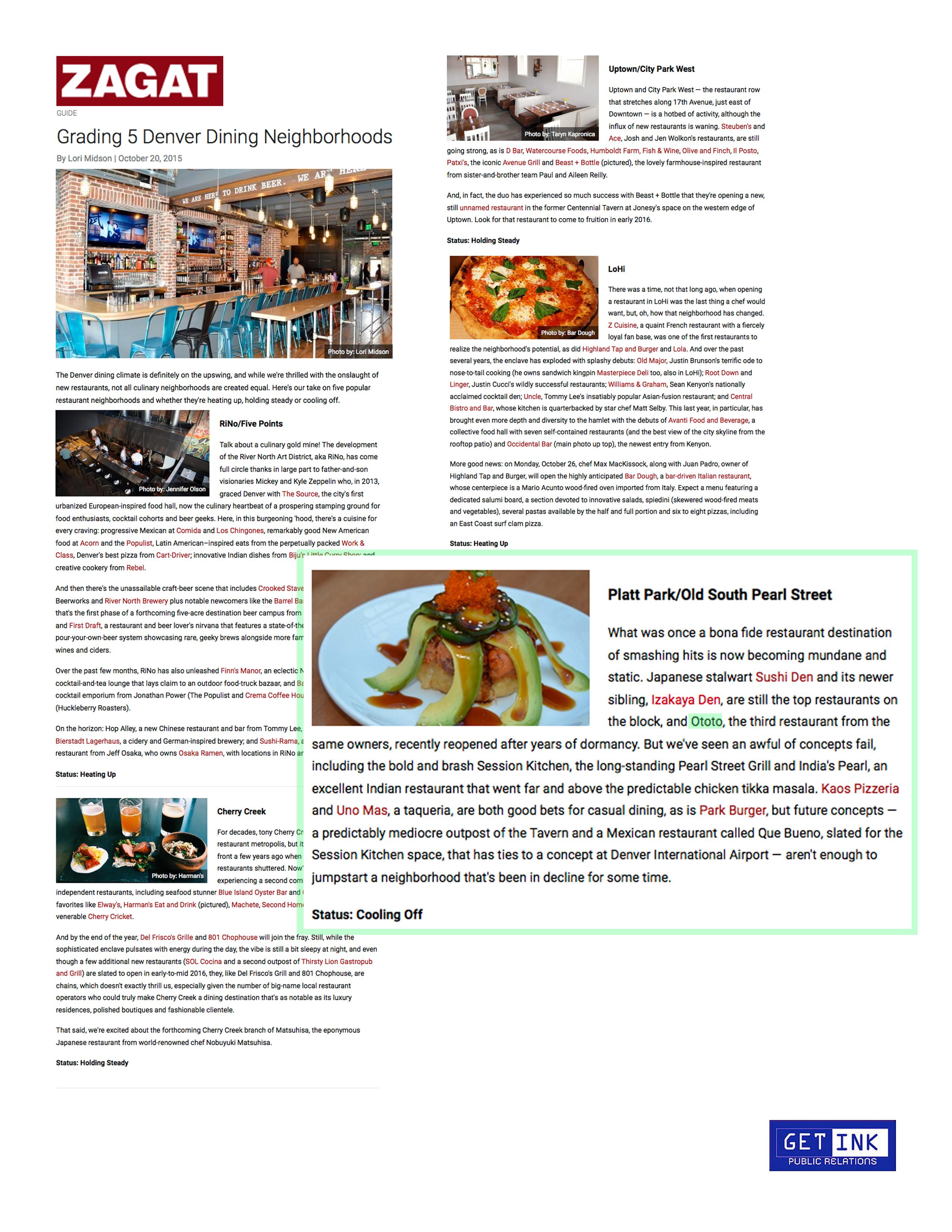 Zagat.com 10.20.15 OTOTO