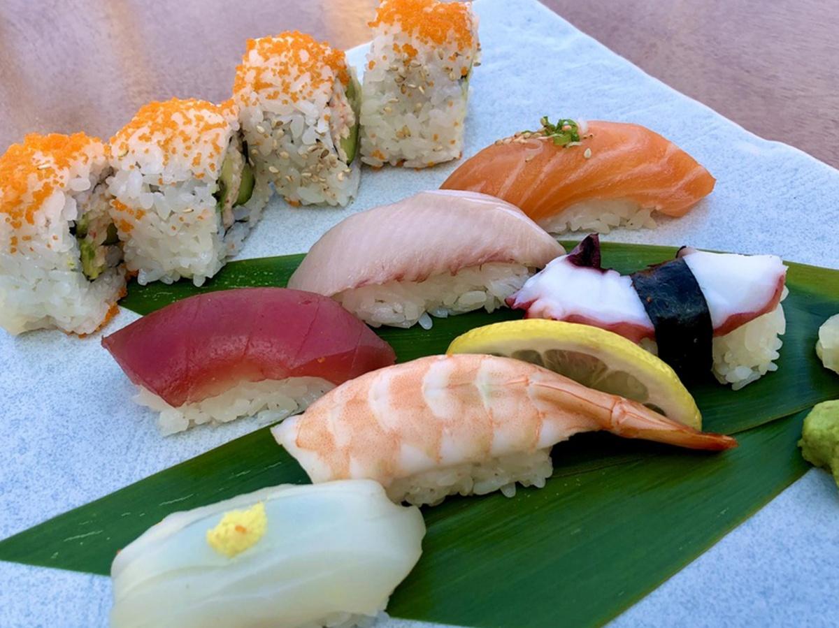 Sushi Platter narrow 2